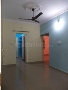 Gallery Cover Image of 950 Sq.ft 2 BHK Independent Floor for rent in Vidyaranyapura for 13000