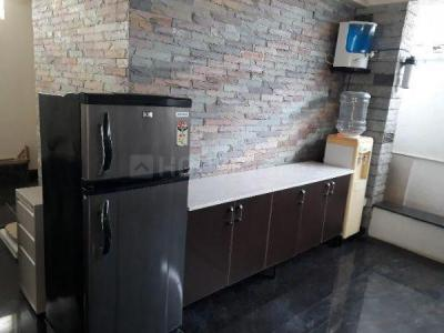 Kitchen Image of Individual Rooms On Sarjapur Road in HSR Layout
