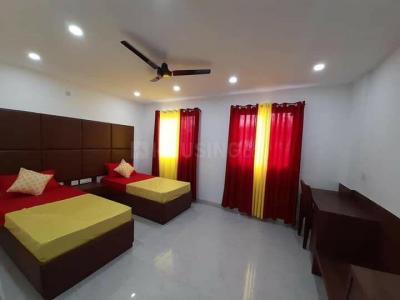 Bedroom Image of Hobo Hostels in Karol Bagh