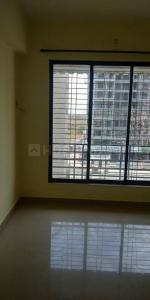 Gallery Cover Image of 615 Sq.ft 1 RK Apartment for rent in Ulwe for 7000