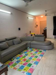 Gallery Cover Image of 1230 Sq.ft 3 BHK Apartment for rent in Goregaon West for 77000