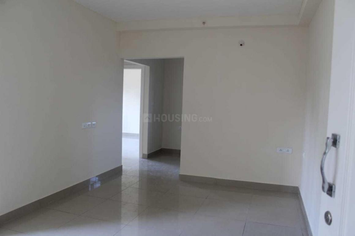 Living Room Image of 727 Sq.ft 2 BHK Apartment for buy in Venkatapura for 3600000