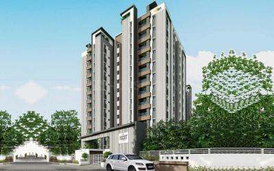 Gallery Cover Image of 1033 Sq.ft 2 BHK Apartment for buy in Adambakkam for 9189000