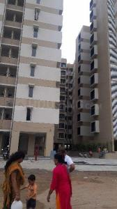 Gallery Cover Image of 960 Sq.ft 3 BHK Independent Floor for rent in Chandkheda for 10000