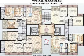 Gallery Cover Image of 1550 Sq.ft 3 BHK Apartment for buy in Sai Manomay Apartments, Kharghar for 13000000