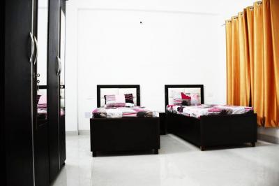 Bedroom Image of Lecasa Homes in Sector 23