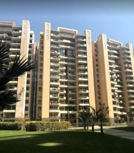 Gallery Cover Image of 2000 Sq.ft 4 BHK Apartment for buy in Tulip Violet, Sector 69 for 13500000