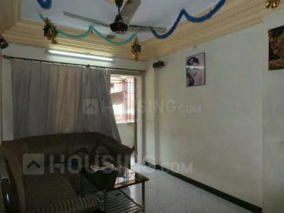 Gallery Cover Image of 665 Sq.ft 2 BHK Apartment for rent in Dombivli West for 15000