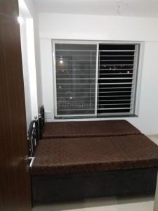 Bedroom Image of Naresh PG in Andheri East