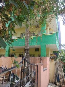 Gallery Cover Image of 500 Sq.ft 1 BHK Independent House for buy in Shodhan Rainbow Apartment, Nagasandra for 5670000