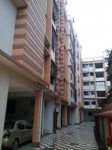 Gallery Cover Image of 1200 Sq.ft 3 BHK Apartment for buy in Behala for 6000000