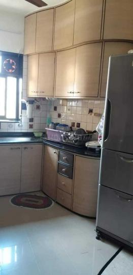 Kitchen Image of PG 4271522 Khar West in Khar West