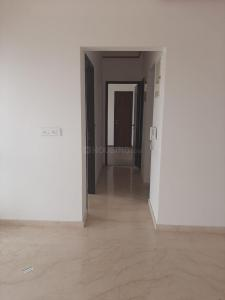 Gallery Cover Image of 1050 Sq.ft 2 BHK Apartment for rent in Omkar Ananta, Goregaon East for 38000