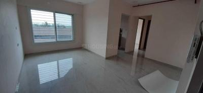 Gallery Cover Image of 1100 Sq.ft 2 BHK Apartment for buy in Kandivali West for 14300000