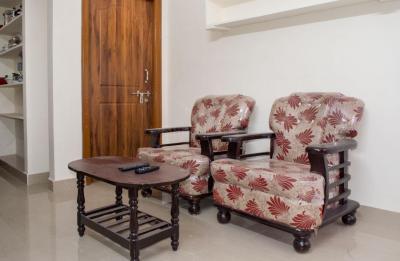 Living Room Image of PG 4643488 Jubilee Hills in Jubilee Hills