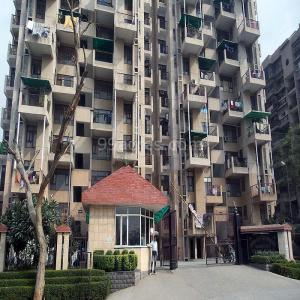 Gallery Cover Image of 1700 Sq.ft 3 BHK Apartment for rent in Sector 23 Dwarka for 25000
