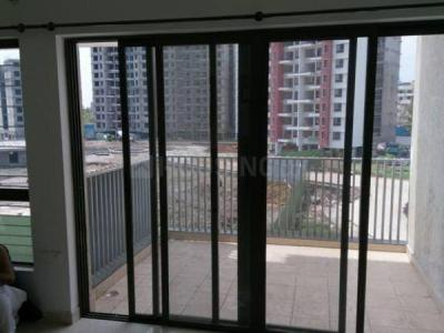 Gallery Cover Image of 1300 Sq.ft 3 BHK Apartment for rent in Amit Astonia Royale, Ambegaon Budruk for 16000