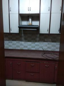 Gallery Cover Image of 648 Sq.ft 2 BHK Independent Floor for rent in Sector 24 Rohini for 13500