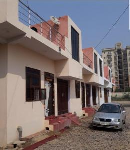 Building Image of 550 Sq.ft 1 BHK Independent House for buy in Vijay Nagar for 2200000