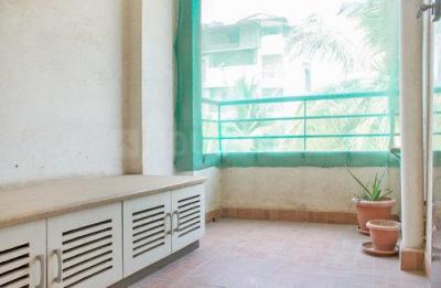 Balcony Image of 301 Sargunavathi Nest in Bellandur