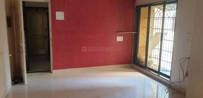 Gallery Cover Image of 550 Sq.ft 1 BHK Apartment for rent in Kasarvadavali, Thane West for 13500