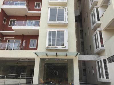 Gallery Cover Image of 1712 Sq.ft 3 BHK Apartment for buy in SJR The Pavilion, Bellandur for 12840000