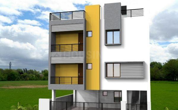 Building Image of 1400 Sq.ft 3 BHK Independent Floor for buy in Ambattur for 7950000