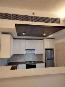 Gallery Cover Image of 1650 Sq.ft 3 BHK Apartment for rent in Supertech Supernova, Sector 94 for 47010