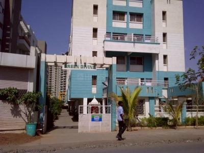 Gallery Cover Image of 750 Sq.ft 1 BHK Apartment for rent in Hadapsar for 7000