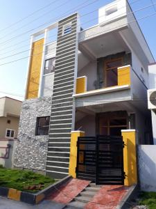 Gallery Cover Image of 1200 Sq.ft 3 BHK Villa for buy in Dammaiguda for 4800000