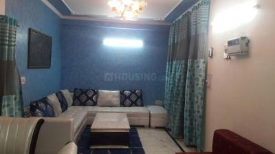 Gallery Cover Image of 614 Sq.ft 1 BHK Independent House for buy in Shakti Khand for 2398000