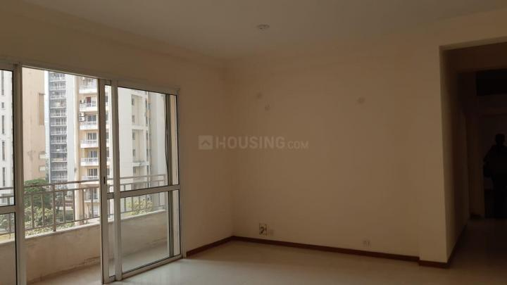 Bedroom Image of 2092 Sq.ft 3 BHK Apartment for buy in Unitech Uniworld Horizon, New Town for 10500000