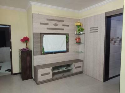 Gallery Cover Image of 1065 Sq.ft 2 BHK Apartment for buy in Kamothe for 8500000