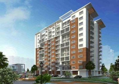 Gallery Cover Image of 1260 Sq.ft 2 BHK Apartment for buy in Ozone Urbana Avenue, Tippenahalli for 6500000