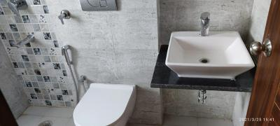 Bathroom Image of Coho Coliving in Sushant Lok I