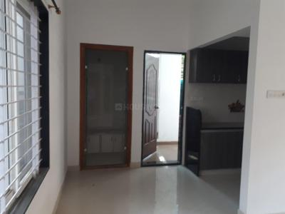 Gallery Cover Image of 1150 Sq.ft 2 BHK Independent House for rent in Vijayanagar for 24500