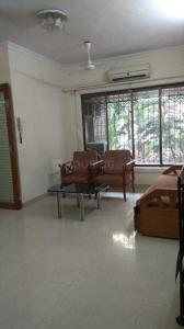 Gallery Cover Image of 700 Sq.ft 1 BHK Apartment for rent in Kandivali West for 25000