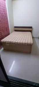 Gallery Cover Image of 680 Sq.ft 1 BHK Apartment for rent in Raikar Yashodeep Height, Rabale for 25500