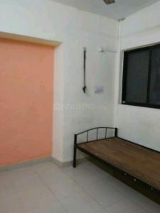 Gallery Cover Image of 550 Sq.ft 1 BHK Apartment for rent in DS Kasturba Housing Society, Vishrantwadi for 8000