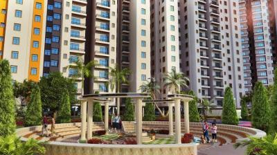Gallery Cover Image of 677 Sq.ft 2 BHK Apartment for buy in Oro ORO Elements, Gaurabagh for 3330425