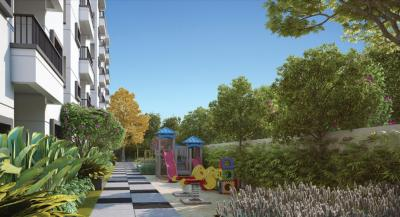 Gallery Cover Image of 1600 Sq.ft 3 BHK Apartment for buy in Green Towers, Miyapur for 8500000