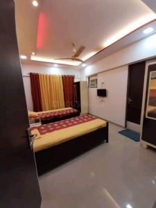Bedroom Image of Prabh in Andheri East