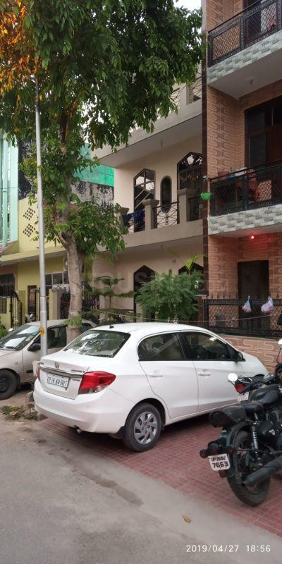 Building Image of 1200 Sq.ft 3 BHK Independent House for buy in Beta II Greater Noida for 5400000