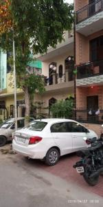 Gallery Cover Image of 1200 Sq.ft 3 BHK Independent House for buy in Eta 1 Greater Noida for 5400000