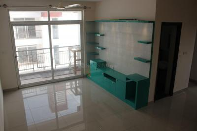 Gallery Cover Image of 1350 Sq.ft 3 BHK Apartment for rent in Bommasandra for 22000