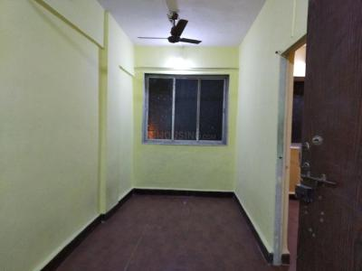 Gallery Cover Image of 700 Sq.ft 1 BHK Independent Floor for rent in Airoli for 14500