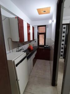 Kitchen Image of Innovating Paying Guest in Uttam Nagar