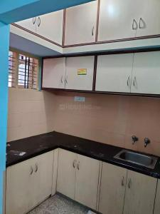 Gallery Cover Image of 250 Sq.ft 1 BHK Independent House for rent in Kalyan Nagar for 8000