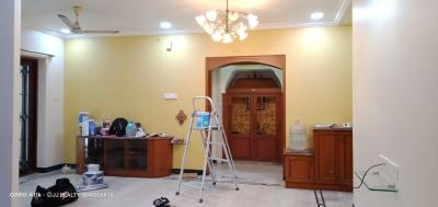 Gallery Cover Image of 1500 Sq.ft 3 BHK Apartment for rent in T Nagar for 32500