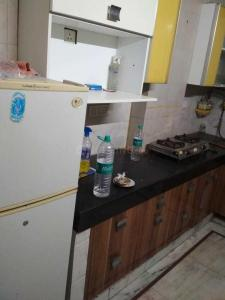 Kitchen Image of PG 5345069 Rajinder Nagar in Rajinder Nagar